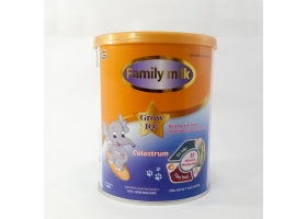 FAMILY GROW IQ 400g