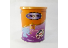 FAMILY PEDIA PLUS 400G