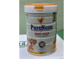 PURENANO BABY GOLD