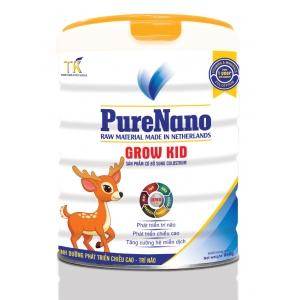 PURENANO GROW KID